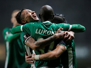 Ludogorets vs Istanbul Bashkachevir Live Stream online Today 23 -11- 2017 UEFA Europa League