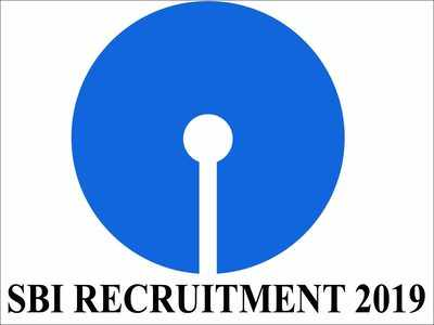 SBI Jobs 2019: 04 Specialist Cadre Officer Vacancy for CA, MBA/PGDM (LS:25/04/2019)
