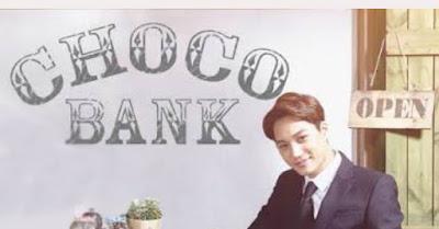 Sinopsis Web Drama Korea Choco Bank