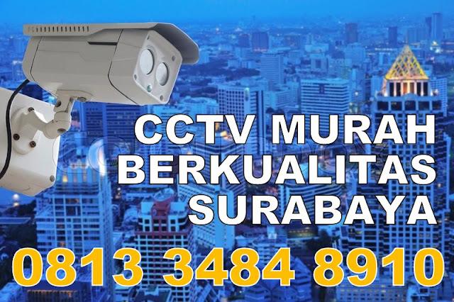 cctv murah berkualitas surabaya