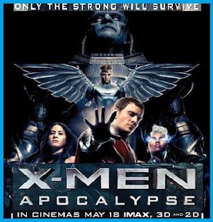 Film X-Men: Apocalypse