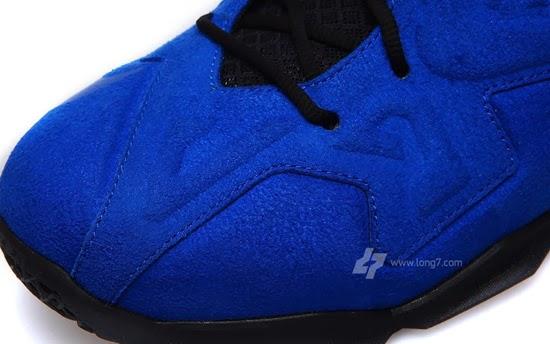 Hot Sale Cheap Nike Nike LeBron 11 Cheap sale South Beach