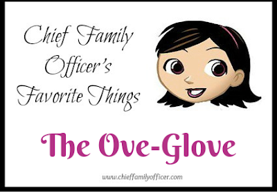 CFO Favorite: The Ove-Glove