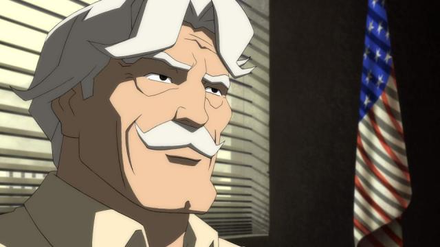 Hình ảnh phim Kỵ Sĩ Bóng Đêm Trở Lại Phần 1