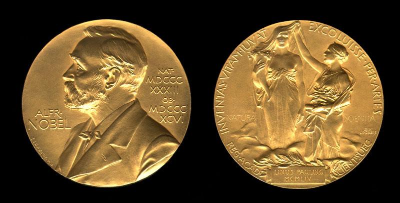 Путин может стать нобелевским лауреатом