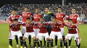 اليمن يسقط امام أوزباكستان بنتيجة كبير خمس اهداف في تصفيات آسيا المؤهلة لكأس العالم 2022