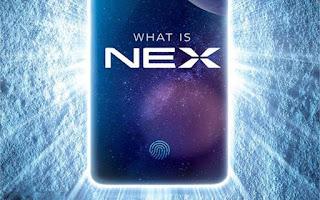 Vivo Nex: سيتم إطلاق أول هاتف ذكي بلا حدود حقًا في 12 يونيو 2018