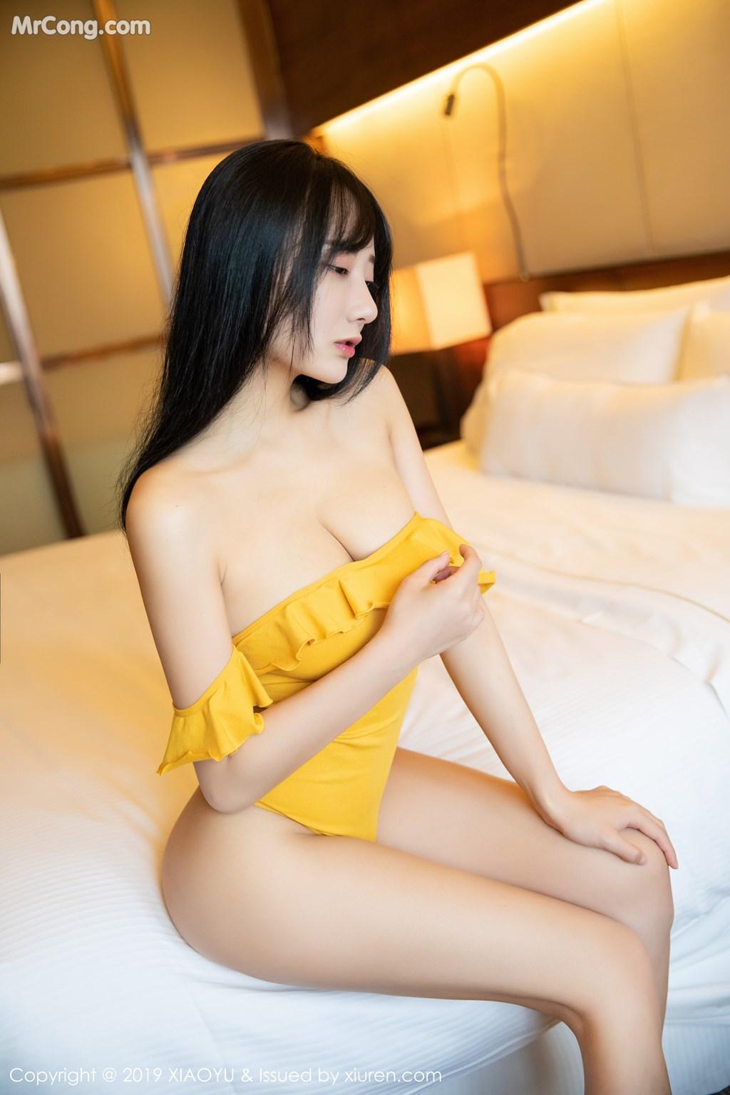 XiaoYu Vol.140: He Jia Ying (何嘉颖) (57P)