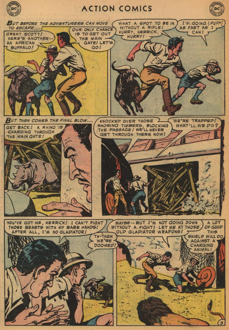 Action Comics (1938) 203 Page 29