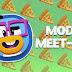 A Special Beach Party Mod Meet-Up!