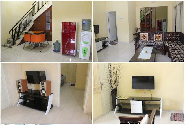 Sewa Villa Dekat Alun Alun Kota Batu Malang
