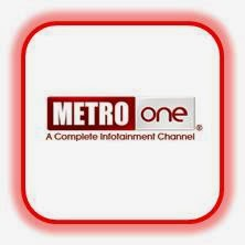 Metro One Live Tv Channel