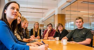 Trabajar en Islandia - ¿Cómo buscar trabajo en Islandia?