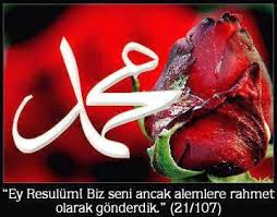 Hz. Muhammed (S.a.v.)  Hayatı Özet