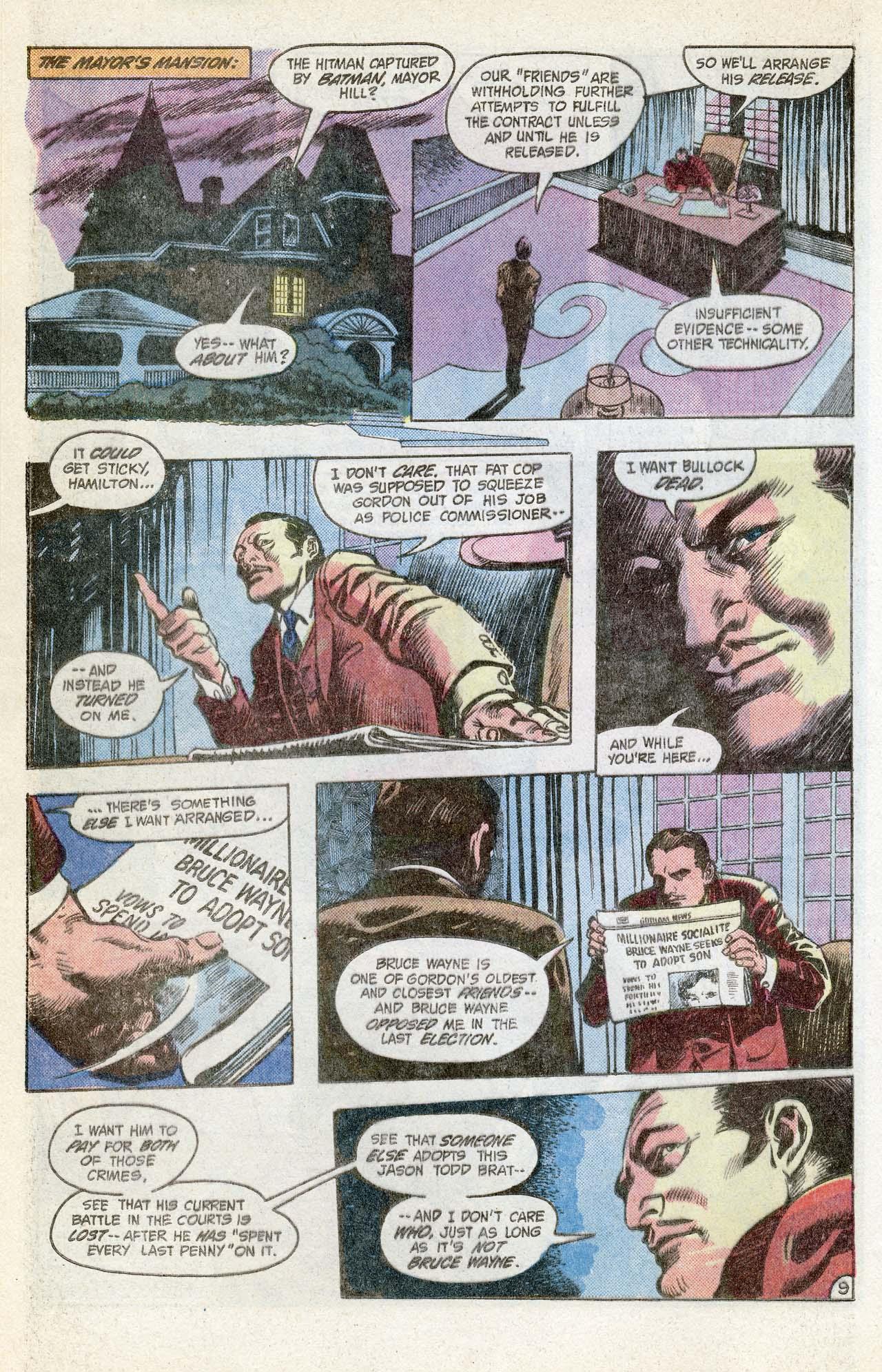 Detective Comics (1937) 543 Page 11