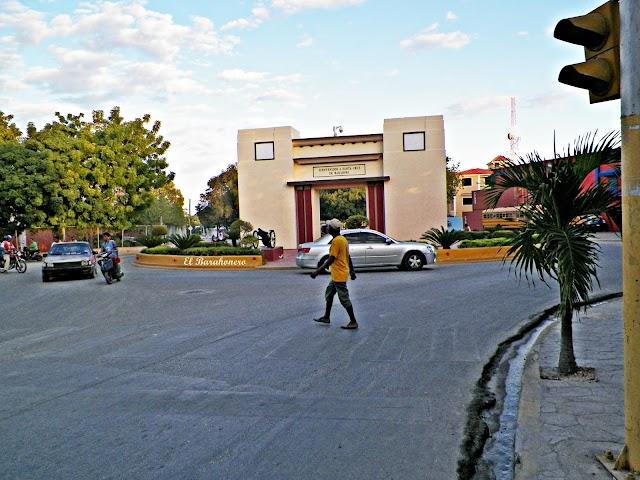 """Hieren a """"Petete"""" en una calle de Barahona"""