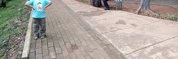 Liburan Gak Kemana-mana? ke Taman Tebet Honda Bisa Jadi Pilihan