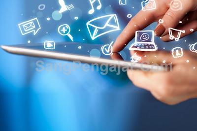 Bisnis Online Rumahan