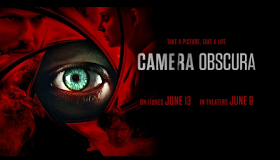 """Daftar Kumpulan Lagu Soundtrack Film Camera Obscura (2017)"""