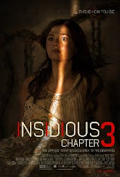 Insidious: Capitulo 3 (2015) online y gratis