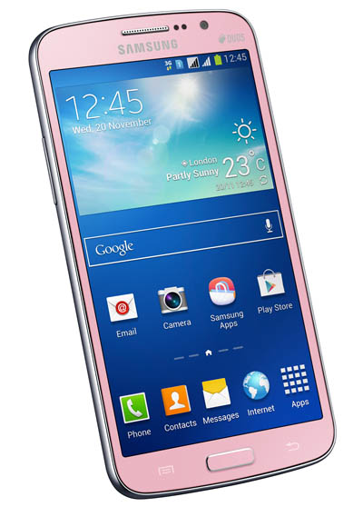 Ini Spesifikasi Phablet Menengah Samsung Berikutnya