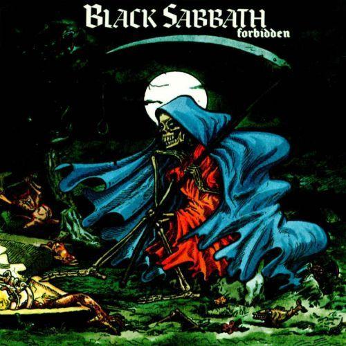 black sabbath forbidden blogspot