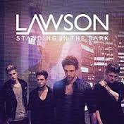 Standing In The Dark - Lawson