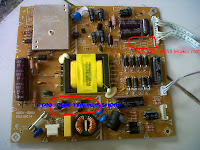 Power Supply Polytron PLD32T700