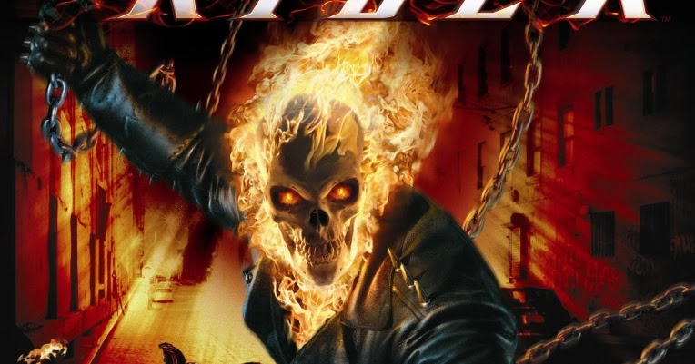 Ghost Rider Game : Ghost Bike Rider for PC - Free Download ...