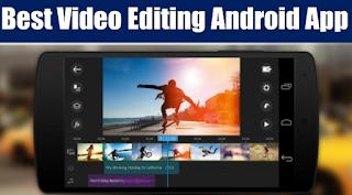 Aplikasi Video Editor Android Terbaik Tanpa Watermark