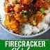 Firecracker Chicken