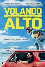 Volando Alto (Eddie the eagle) (2016)