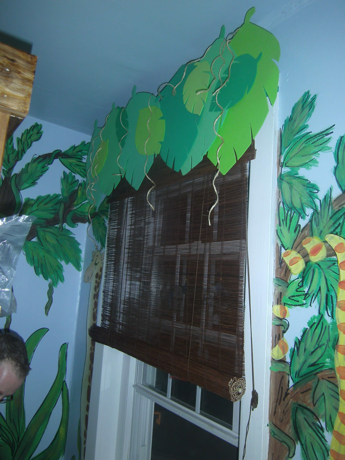 Jungle Bedrooms Decorating Jungle Play Rooms Theme Ideas