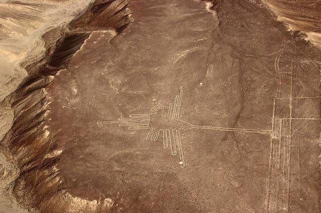 Líneas místicas de Nazca