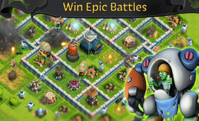 Battle of Zombies Clans War APK