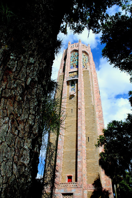 Bok Singing Tower o Torre cantora
