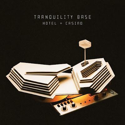 """Arctic Monkeys Claim 6th UK No. 1 Album With """"Tranquility Base Hotel + Casino"""""""