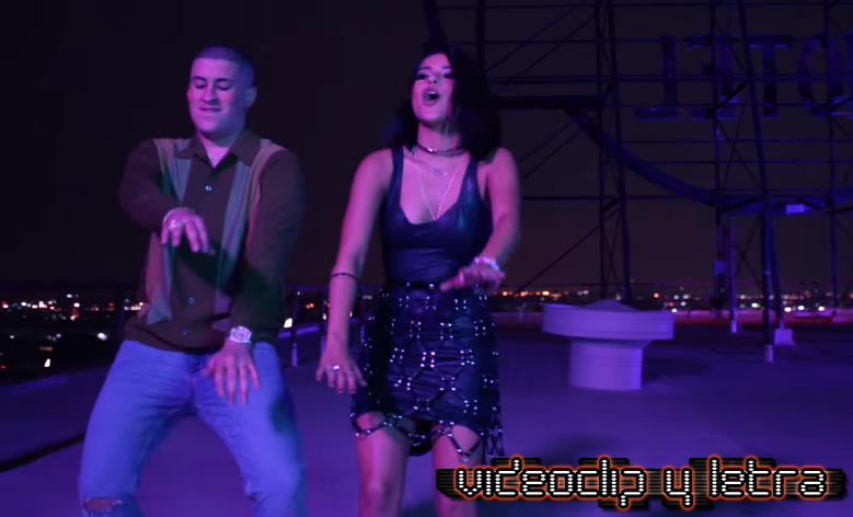 Becky G feat Bad Bunny - Mayores