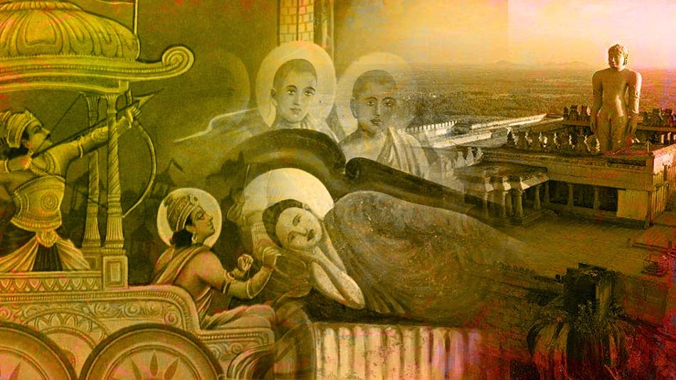 The Reincarnation of one's past life and its verification - Turnspiritual.in, Turn Spiritual