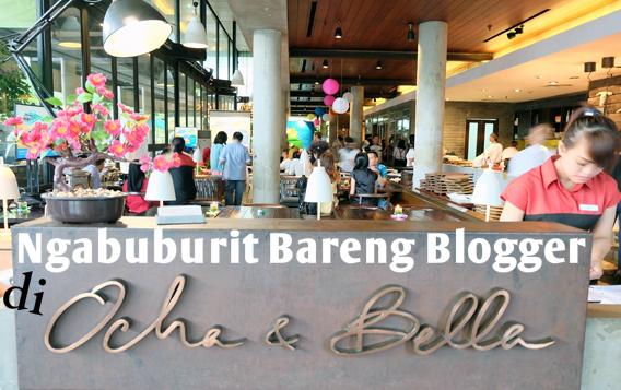 ngabuburit, blogger, bca, sakuku