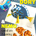 Finding Dory & Nemo Goldfish Crackers Activity for Kids