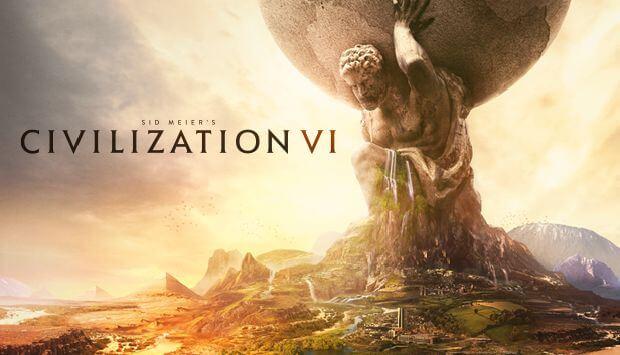 Sid Meier's Civilization VI v1.0.0.194 + 7 DLCs Repack TÉLÉCHARGEMENT GRATUIT