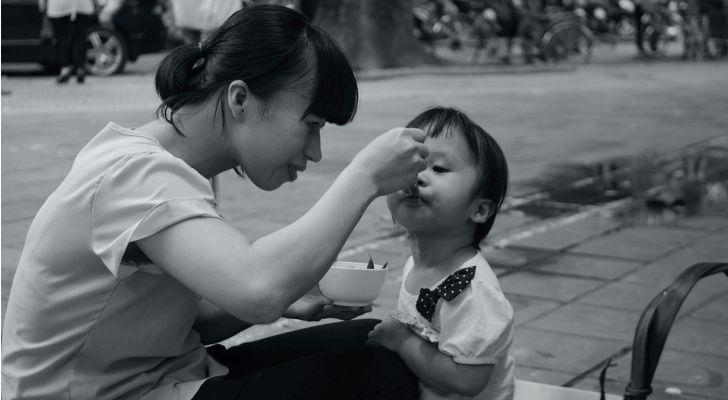 Tentang Ibu dan Kita #2
