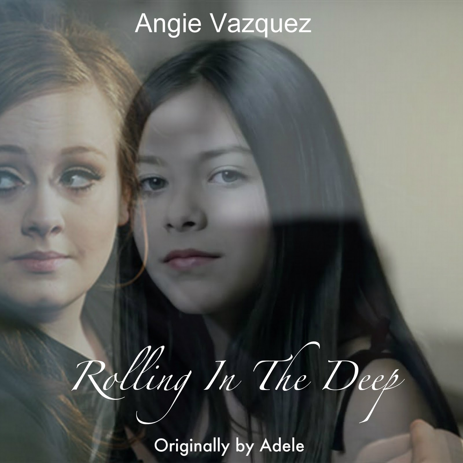 Adele Live Rolling In The Deep: Adele Rolling In The Dep