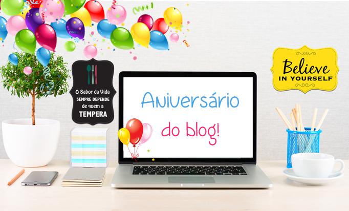 8 anos do blog com plaquinha personalizada by Margaret de presente para você!