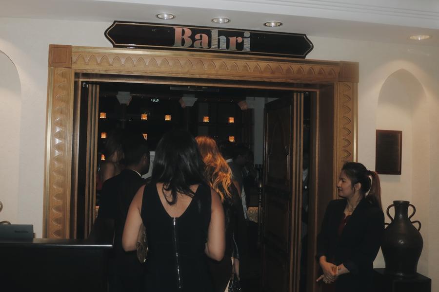 Bahri Bar