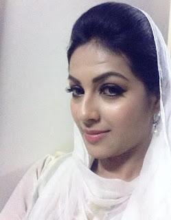 Monalisa Bangladeshi Model Biography