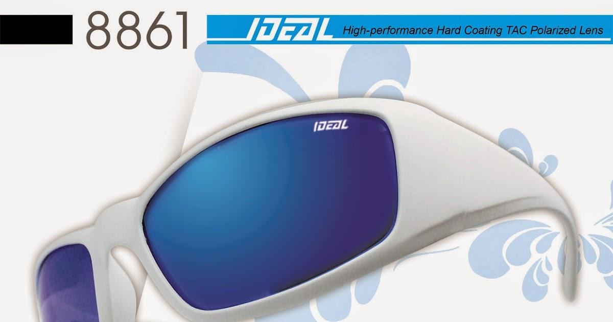 8894d5e4829b Ideal Polarized Sunglasses  8861