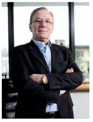 Tổng giám đốc Tập đoàn Pentax Italy