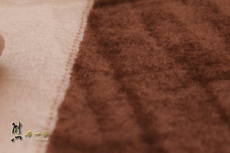 [法蘭絨床包四件組開箱] 冬天保暖床包、記憶床墊也可以使用